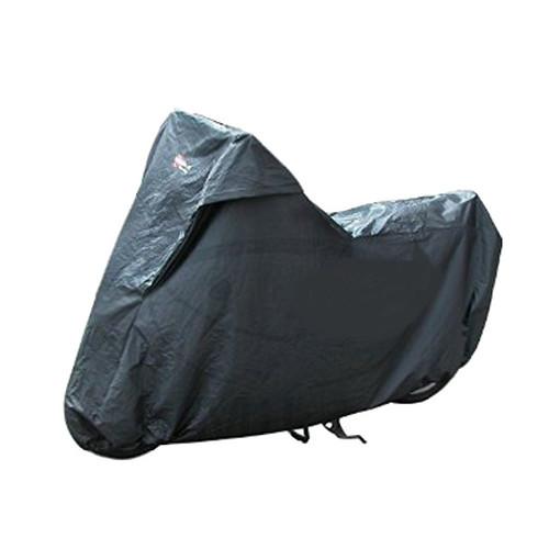 TELO COPRIMOTO IMPERMEABILE FELPATO MOTO SCOOTER COPERTURA DA ESTERNO TAGLIA L 220x87x123 CM