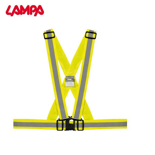 X-BELT, BRETELLE CATARIFRANGENTI - GIALLO